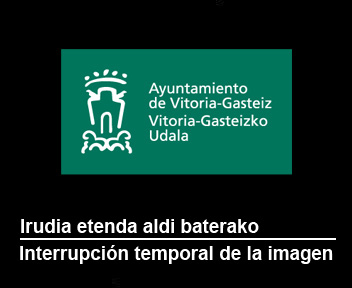 Portal de Gamarra - Calle Madrid