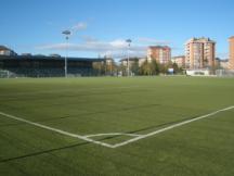 Astronomoak futbol zelaia