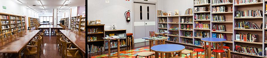 Biblioteca Arana