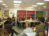 Foto 2 charla Voluntariado Local