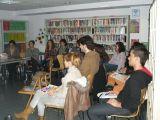 Foto 4 charla Voluntariado Local