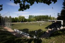 Ariznabarra futbol zelaia