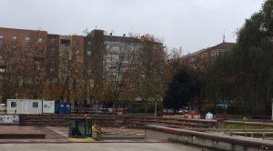Mejorando VG Hobetuz: Plaza de la Constitución
