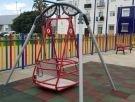 Mejorando VG Hobetuz: parque adaptado