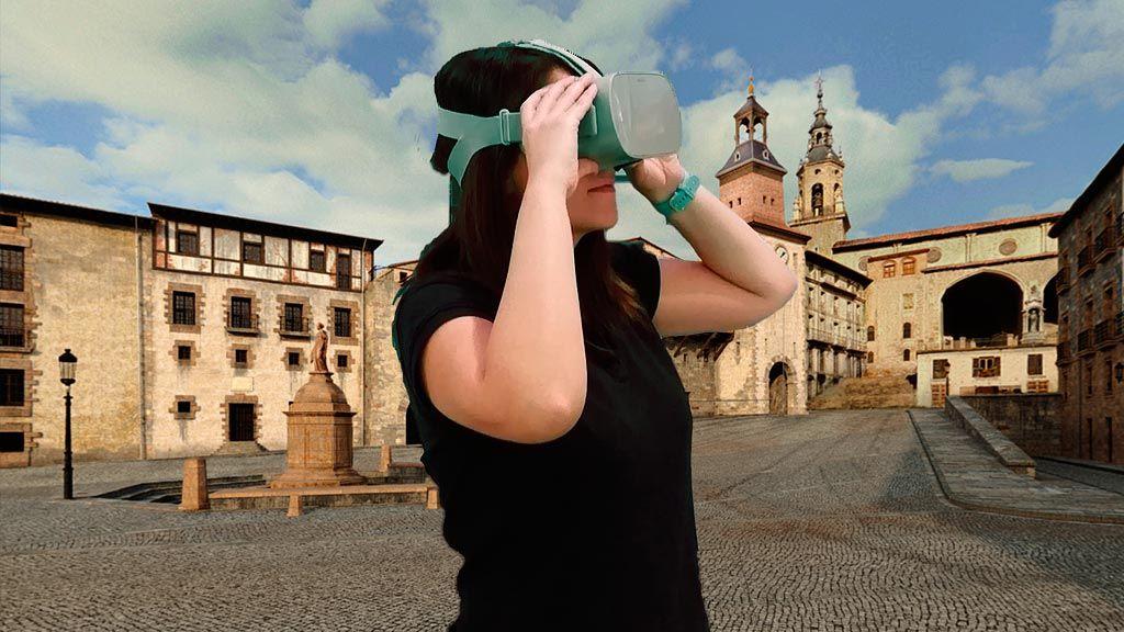 Turismo - Visita 3D