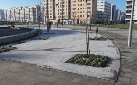 Plaza Labastida Labraza 0