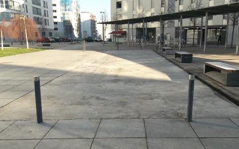 Plaza Labastida Labraza 1