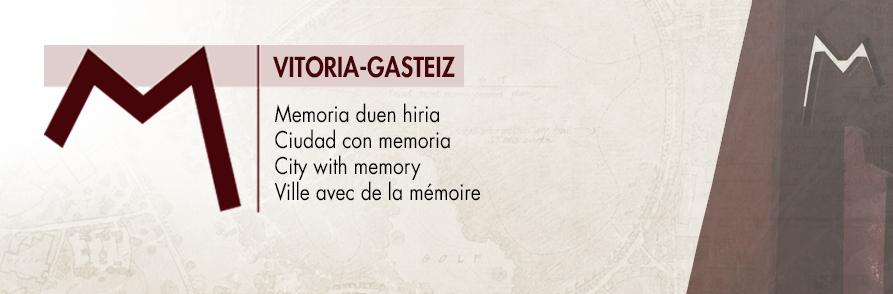 Memoria duen hiria