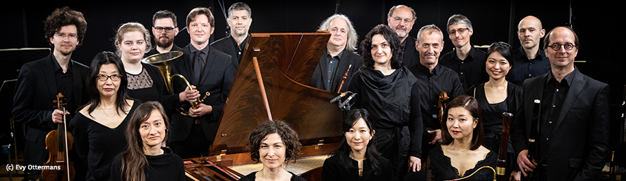 Il Gardellino Baroque Orchestra