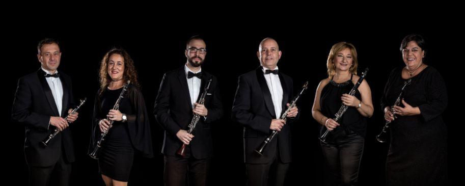 Udal Musika Banda: klarineteak