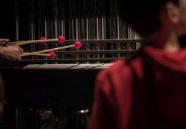 Banda Municipal de Música. Concierto didáctico, detalle.