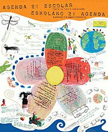 Eskolako Agenda 21aren hormirudia