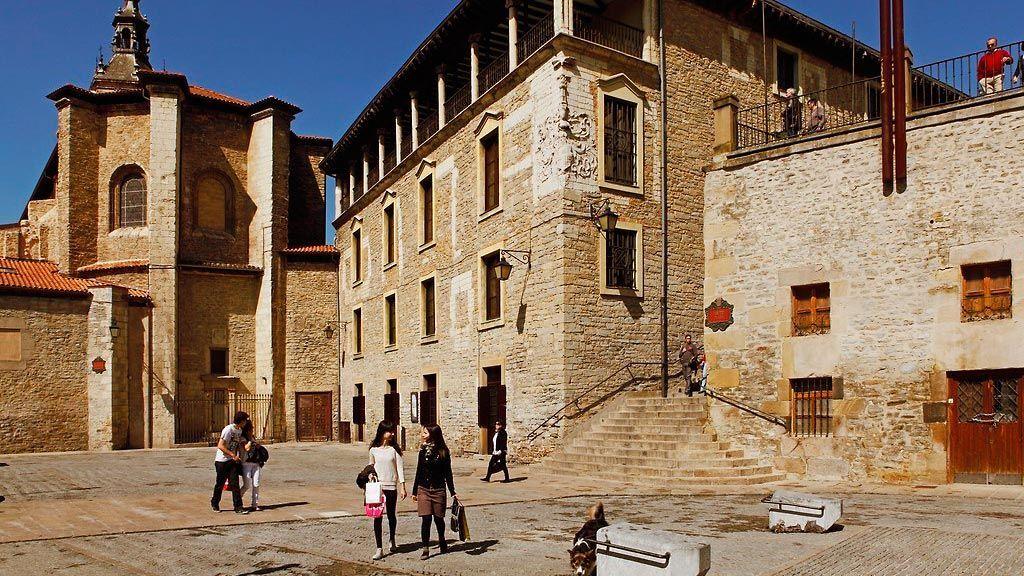 Turismo - Palacio Villasuso