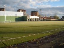 Adurtza futbol zelaia