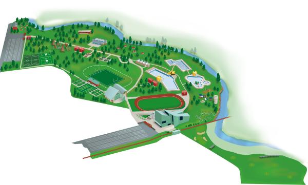 imagen ilustrativa del parque