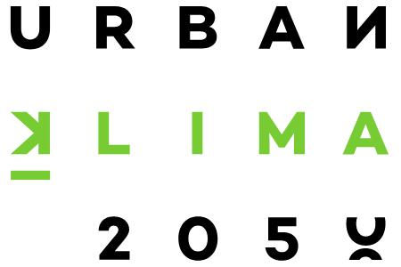 Logo Urban Klima 2050
