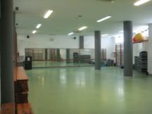 Gimnasios del C.C. Judimendi