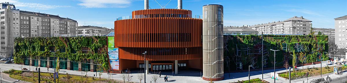 Referente de la arquitectura sostenible