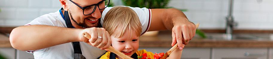Charlas sobre parentalidad positiva