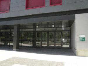 """Centro de Actividad Física Adaptada """"Almudena Cid"""""""