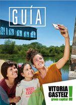 Turismo – Portada de la Guía de la ciudad