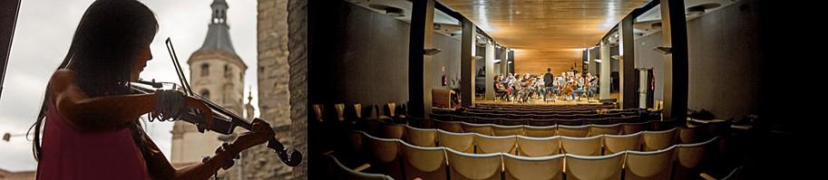 Escuela Municipal de Música Luis Aramburu