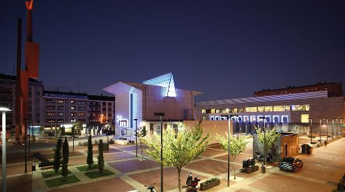 Artium centre-museum