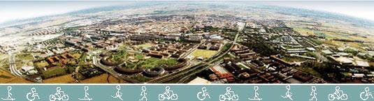 Vista área de Vitoria-Gasteiz
