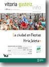 Vitoria-Gasteiz Info. Número 29 - Agosto 2011