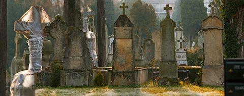 Cementerio de Santa Isabel