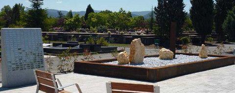 Cementerio de San Salvador