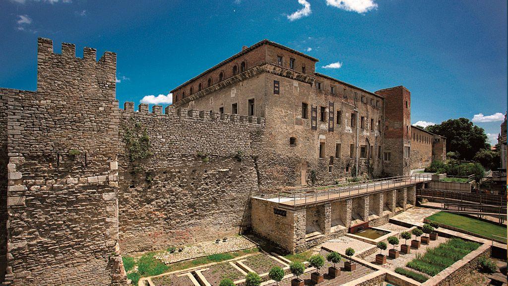 Turismo - Muralla medieval