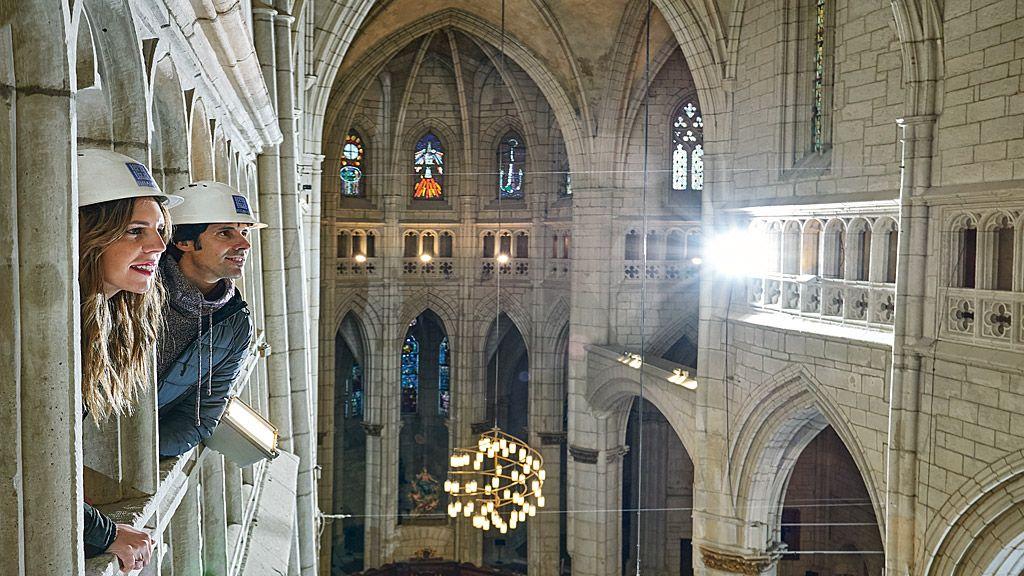 Catedrak de Santa María