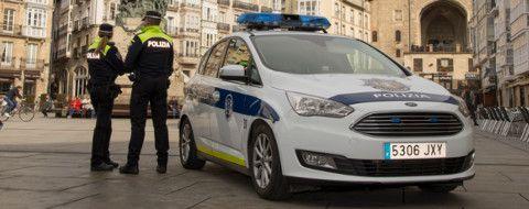 Policía Local - Qué hacer sí