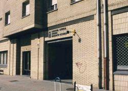 Araneko Gizarte etxearen irudia. Inauguratu zen urtea: 1994.