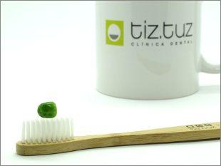 Pacto Verde - Tiz Tuz