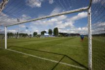 Betoñu futbol zelaia
