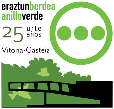 Logo AV+25