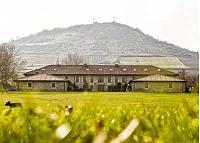 Imagen ilustrativa: Casa de la Dehesa