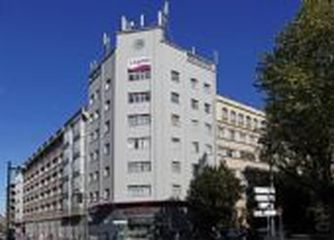 Foto Centro Jesús Obrero