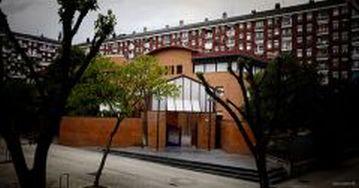 Foto Centro Miguel de Unamuno