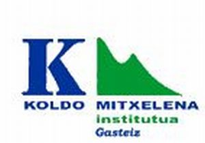 Logo Koldo Mitxelena