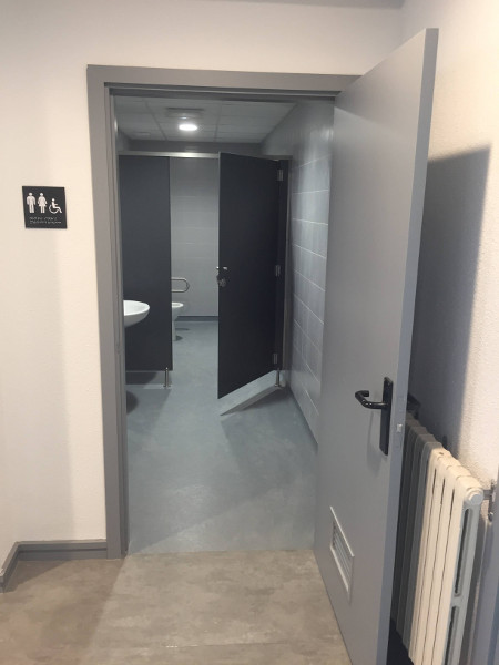 wc egokitua