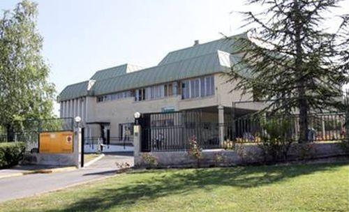 Centro municipal de acogida social (CMAS)