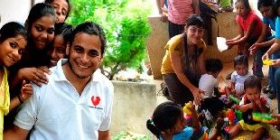 Juventud_voluntariado_ONGD