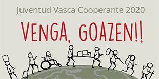 Juventud_voluntariado_J Vasca Cooperante