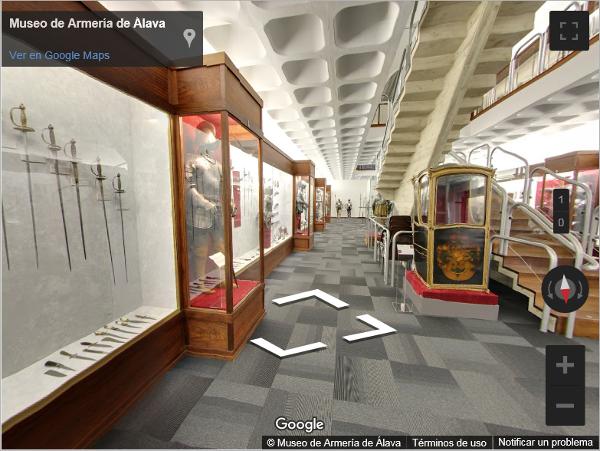 Museo de Armería - Turismo