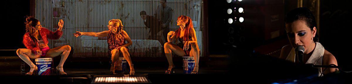 Prostitución, Teatro Principal