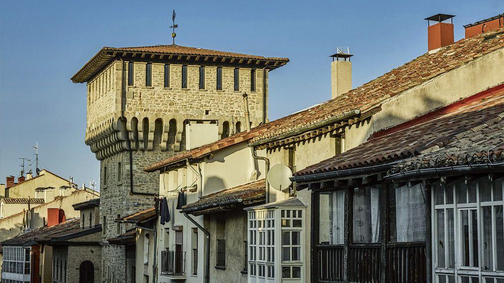 Turismo - Torre de Doña Otxanda