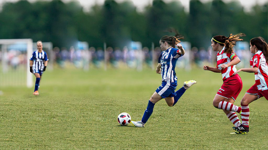 Turismo - Fútbol femenino
